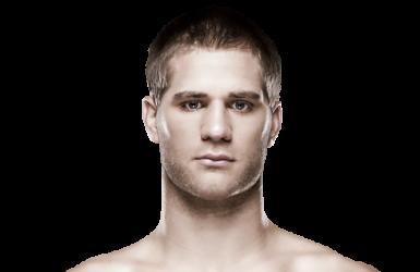 Matt Van Buren möter Sean O'Connell på UFC Fight Night 59