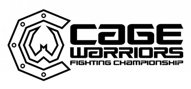 Cage Warriors 75 ställs in