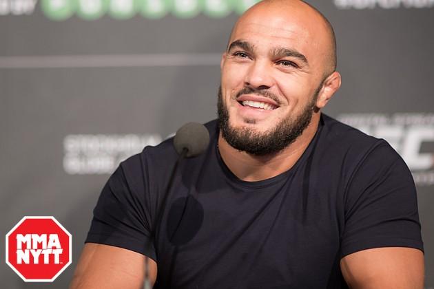 Matchmäklarna: UFC Fight Night 72 – Underkortet