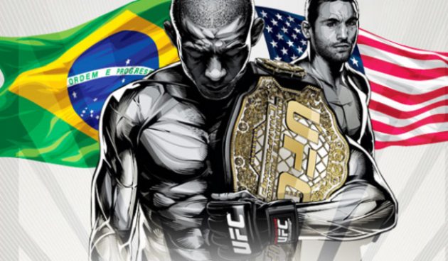 Diego Ferreira ersätter Alan Patrick inför UFC 179