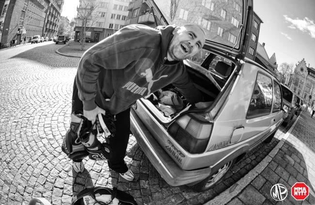 Florin Mican foto- Mattias Persson