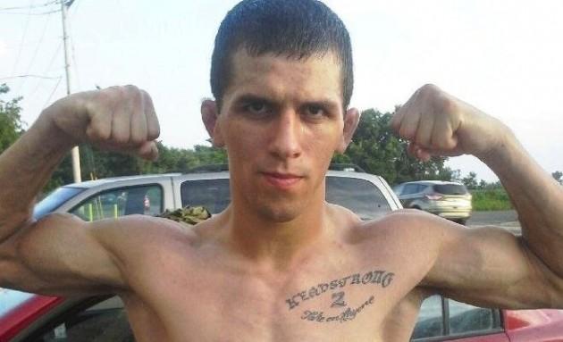 Alex White skadad, ersättare söks mot Mark Eddiva på UFC Fight Night 66