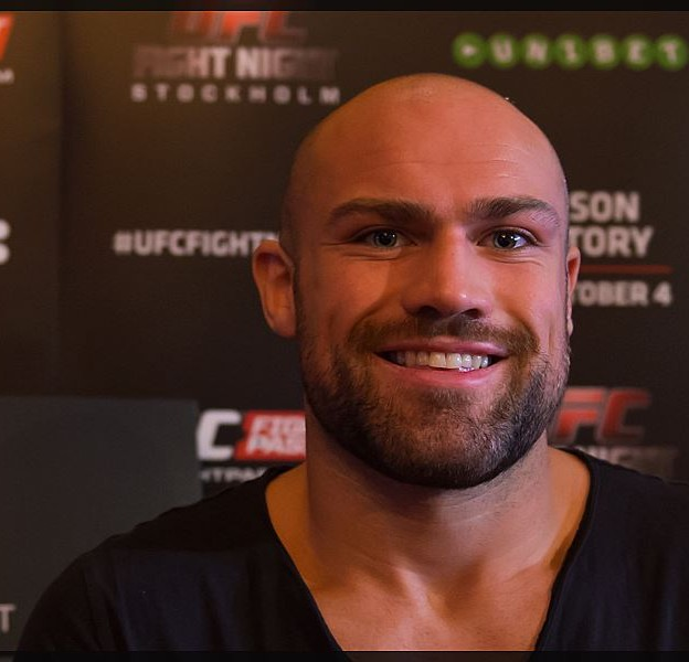 cathal pendred