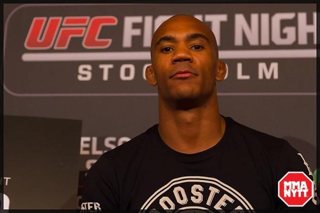 UFC on FOX 14: Nico Musoke besegrad efter full tid