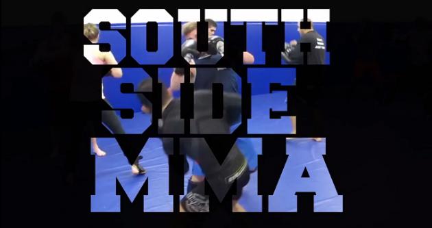Video: South Side MMA – UFN 56s nya huvudmatch, Mats Nilssons nästa kamp & Michael Bispings fejder