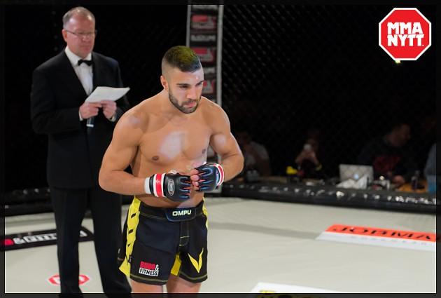 """Färdigställt matchkort för UFC Fight Night 83: """"Silva vs. Bisping"""""""