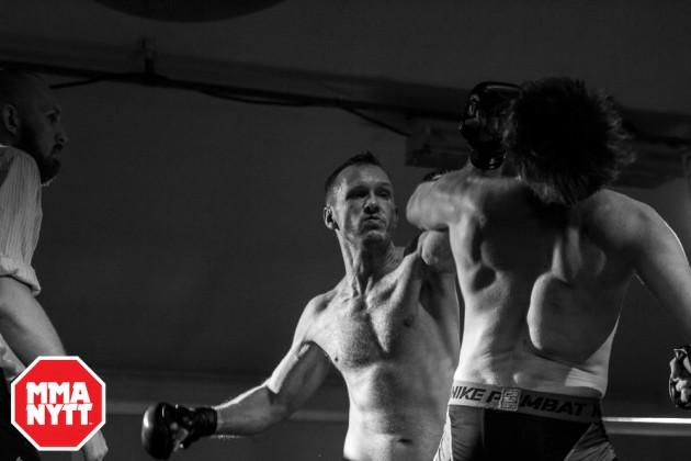 Söders Fight Gym: Battle 3 – Bilder och resultat