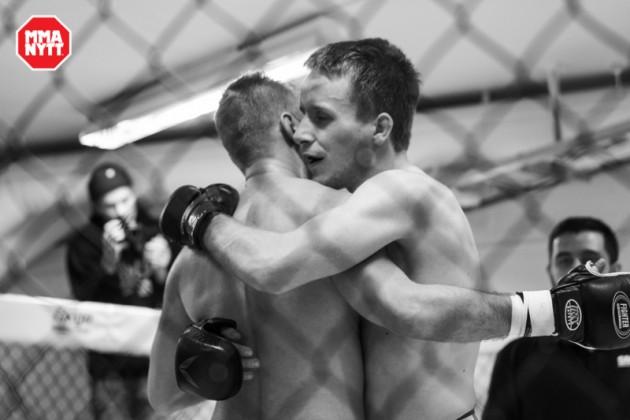 MMANytt på plats: Rapport från Shoot Challenge 16 på Nexus STHLM