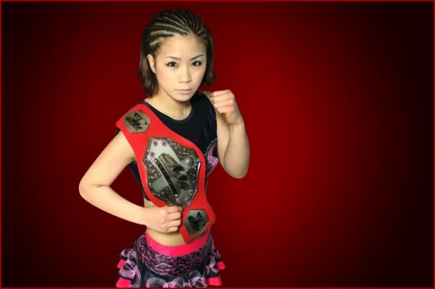 Seo Hee Ham vs. Bec Rawlings klar för UFC Fight Night 85 i Brisbane, Australien