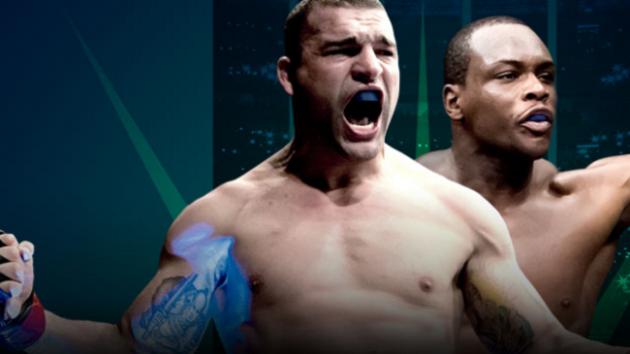 UFC Fight Night: Shogun vs St. Preux – Betygen för huvudkortet