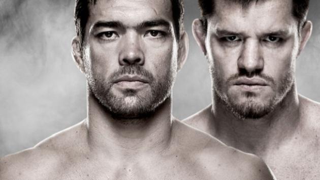UFC Fight Night 58 – Medicinska avstängningar