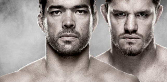 Helgens UFC – UFC Fight Night 58: Machida vs Dollaway