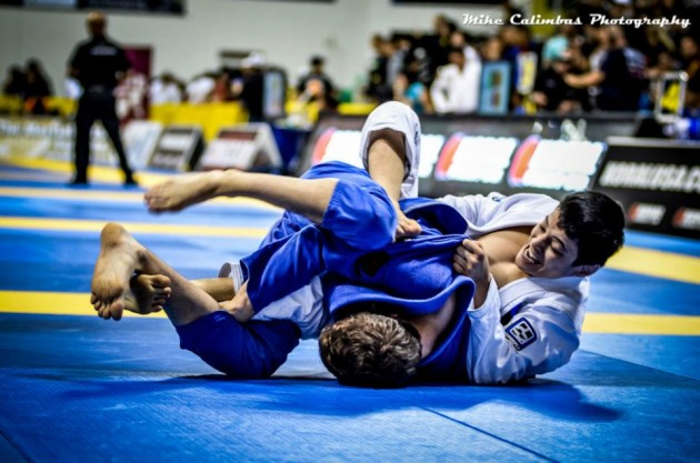BJJ-Bloggen: 'New York City here we come', SM och Gorillamode
