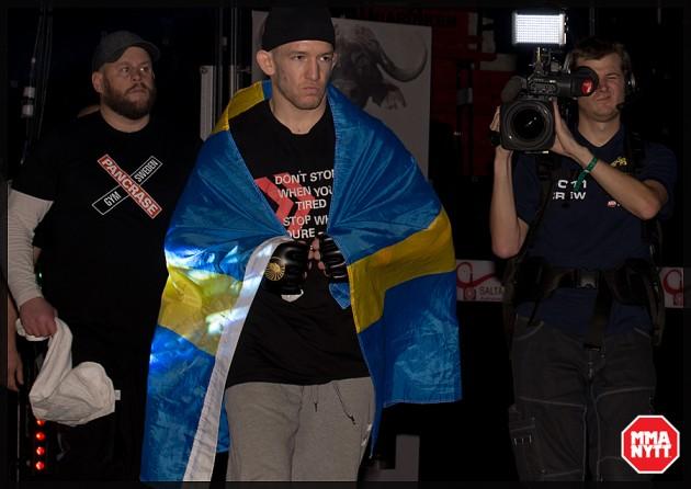 Resultaten för Jonathan Svensson mot Alexi Nurminen
