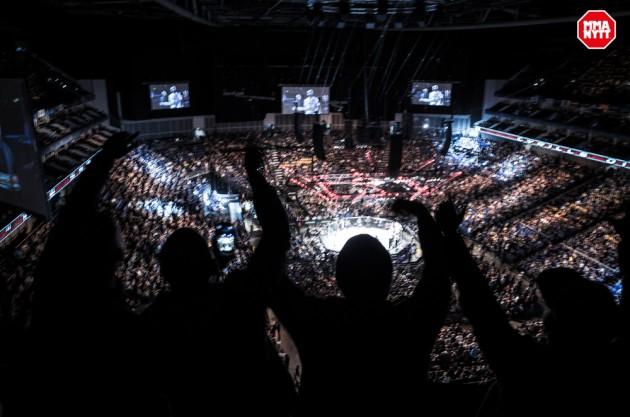 Tävlingen avgjord – här är vinnaren av UFC-resan till London
