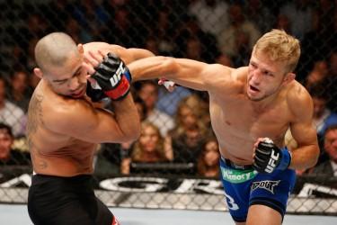 UFC 173: Barao v Dillashaw