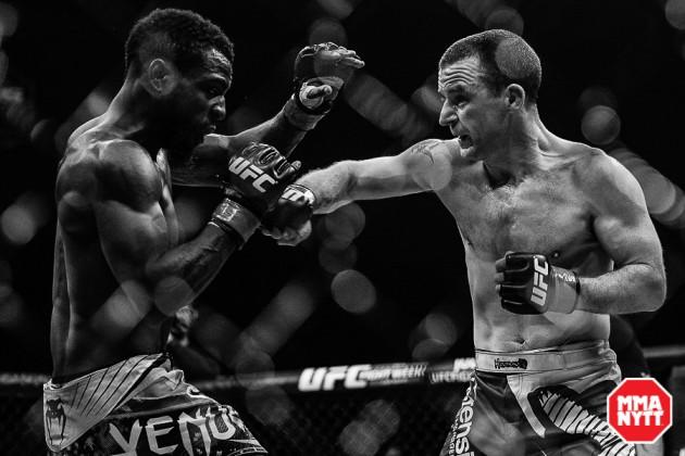 Fredagsfrågan: Vem är den mest underhållande MMA-fightern i världen?