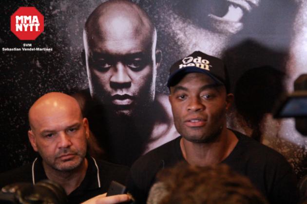 Fredagsfrågan: Hur mycket skada tar MMA som sport av den senaste tidens skandaler?