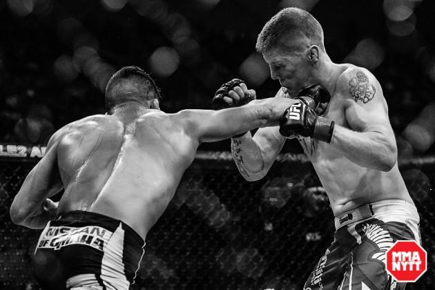 Ännu en match bokad för UFC 204 – Mirsad Bektic möter Arnold Allen