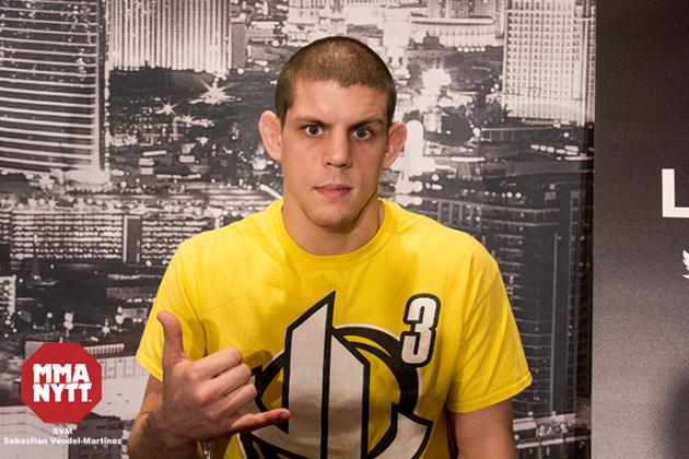 """Kvällssvepet: Joe Lauzon: """"Kommer vädja till UFC att inte släppa Marcin Held"""""""