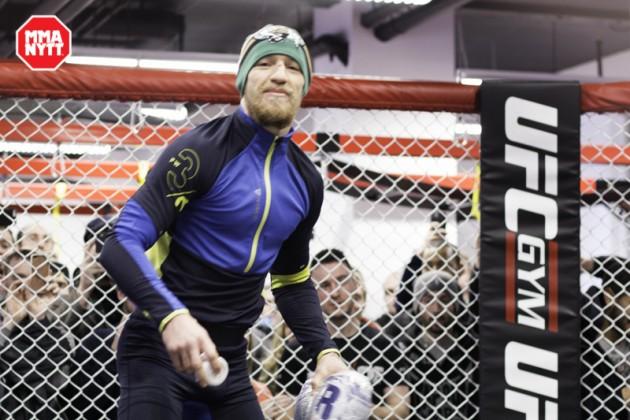 UFN 59 fick de högsta tittarsiffrorna någonsin för en FOX Sports 1-sänd UFC-gala