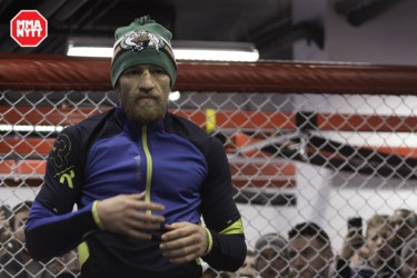 UFC Boston UFC Fight Night 59 MMAnytt.se_-3 conor mcgregor