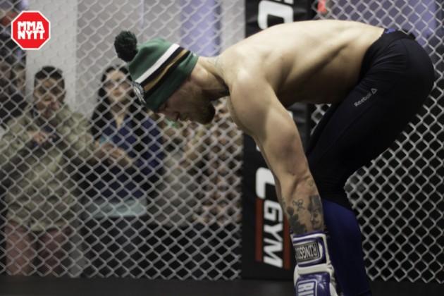Video: Se Conor McGregors rörelseträning med Ido Portal i 'My Fight: Conor McGregor'
