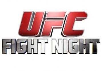 Keith Berish skadad – ersätts av obesegrad brasse på UFC Fight Night 88