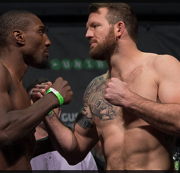 UFC_on_Fox_14_weigh_in_Phil_Davis_Ryan_Bader_01