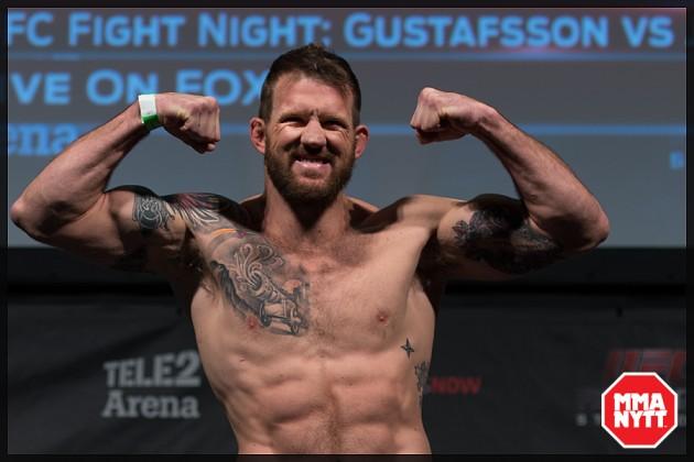 Officiellt: Ryan Bader skriver på för Bellator MMA