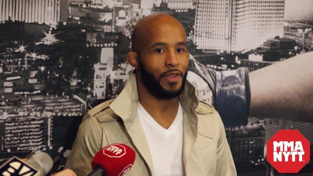 Nedräkning inför UFC 197: Se Demetrious Johnson och Henry Cejudo träna