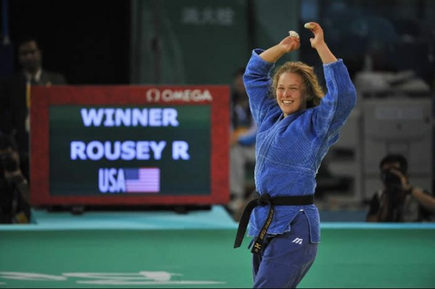 Video: En judoka bryter armen i OS i Rio De Janeiro