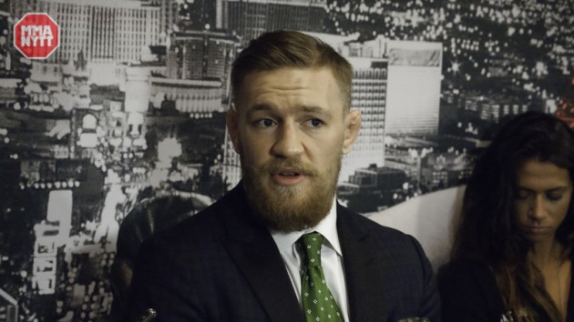 Fredagsfrågan: Kommer UFC 189 leva upp till förväntningarna?