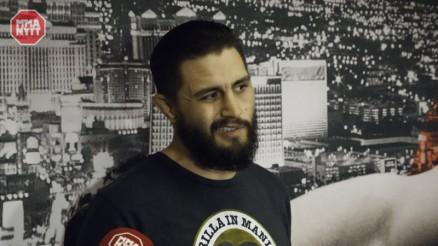 UFC MMAnytt.se Daniel Patinkin-5 Carlos Condit