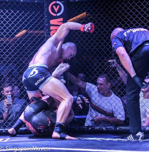 MMA i Thailand: Del ett – Dess existens och rykten om förbud
