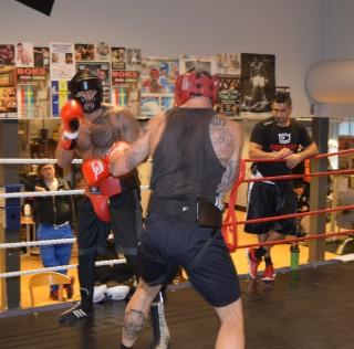 Exklusivt till MMANYTT: Proffsboxningen återuppstår i Örebro den 23 maj genom nysatsningen FIGHT LIFE