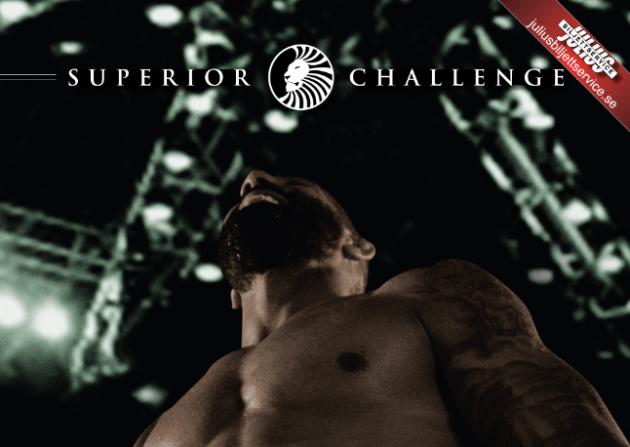 Superior Challenge tecknar avtal med TV10