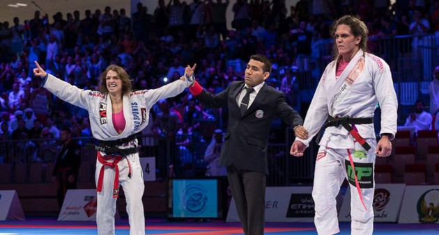 BJJ-Bloggen: Abu Dhabi World Pros – Resultat, analys och diskussion