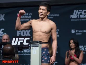 UFC on Fox- Machida vs. Rockhold MMAnytt Takeya Miazugaki  Photo Foto Mazdak Cavian-3