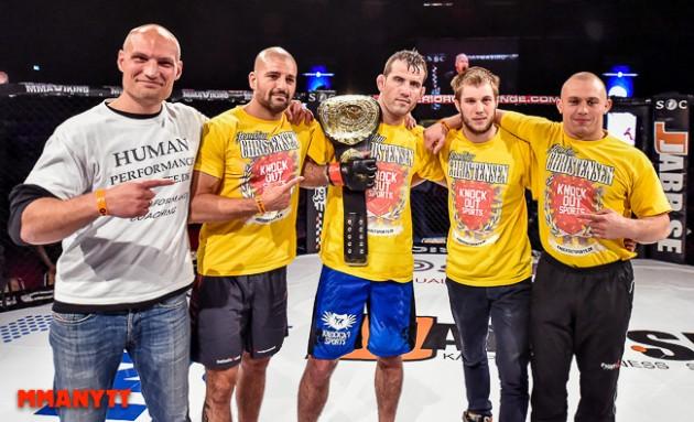 Redaktionstipset: UFC Fight Night 96 – Underkortet