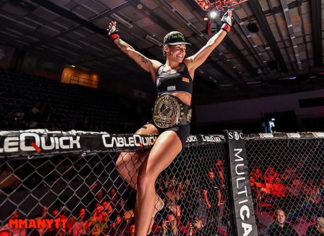 Sju svenskar som närmar sig ett kontrakt med UFC