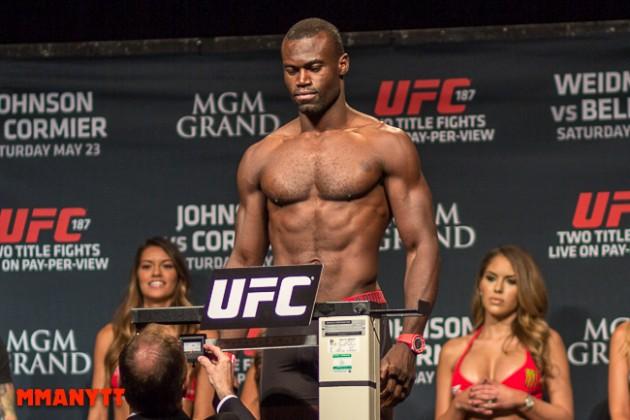 Fler matcher bokade till UFC Fight Night 94: Poirier vs. Johnson