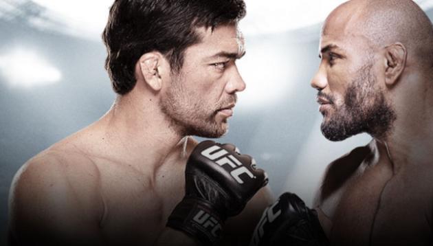 Lyoto Machida tjänade mest under UFC Fight Night 70 – Cirka 1,6 miljoner svenska kronor