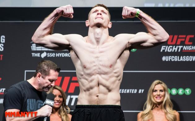 Video: UFC Breakdown med Joseph Duffy inför UFC Fight Night 76