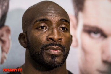 Kevin Casey UFC Fight Night San Diego Mir Vs Duffee Mixed martial arts MMAnytt 2015 Foto Mazdak Cavian