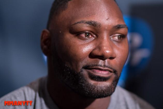 UFC 191: De som stack ut
