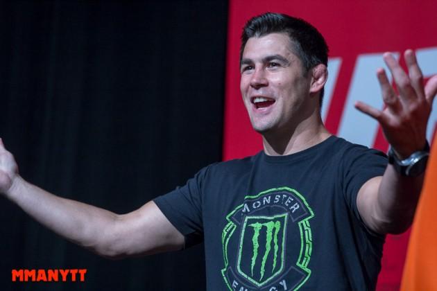Veckans valresultat: MMAnytts läsare tror att Dominick Cruz återtar bantamviktstiteln