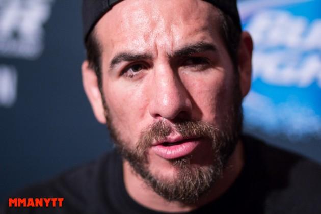 """Kenny Florian: """"Ronda Rousey måste byta ut sin tränare"""""""