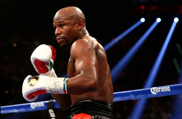 Krönika: Mayweather may not be going out on top after all