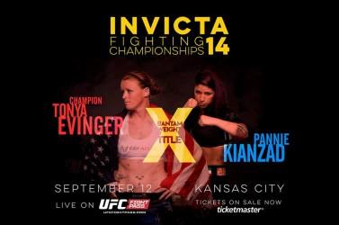 invicta-14-poster